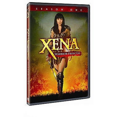 Xena Warrior Princess: Season 1 (DVD)