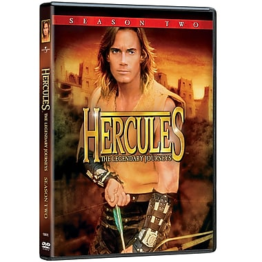 Hercules: Season 2 (DVD)