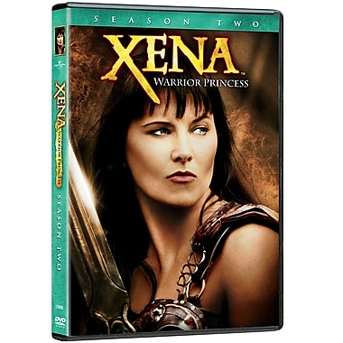 Xena: Season 2 (DVD)