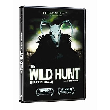 The Wild Hunt (DVD)
