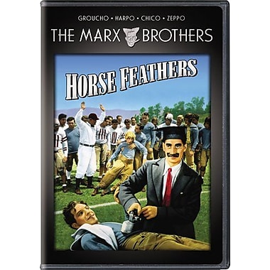 Marx Brothers: Horse Feathers (DVD)