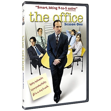 The office: Season 1 (DVD)