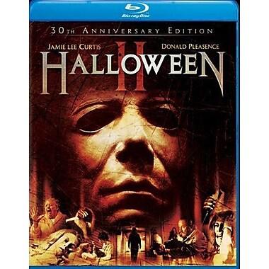 Halloween II (1981) (Blu-Ray)