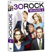 30 Rock: Season 5 (DVD)