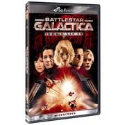 Battlestar Galactica: The Miniseries (DVD)