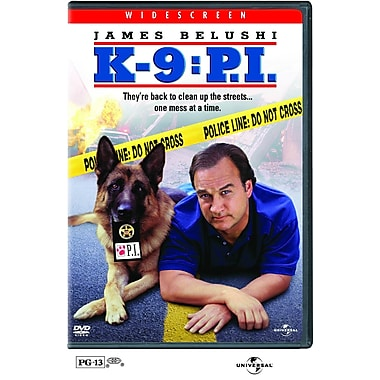K-9: The Patrol Pack (DVD)