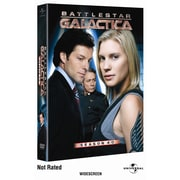 Battlestar Galactica: Season 4 (2007-2008) (DVD)
