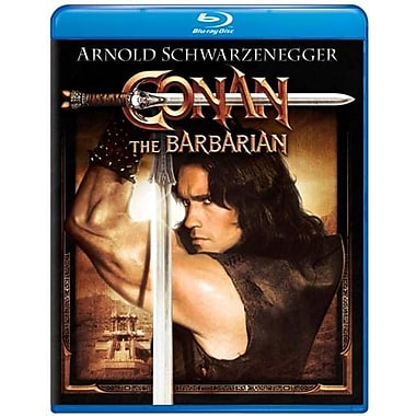Conan the Barbarian (Blu-Ray)