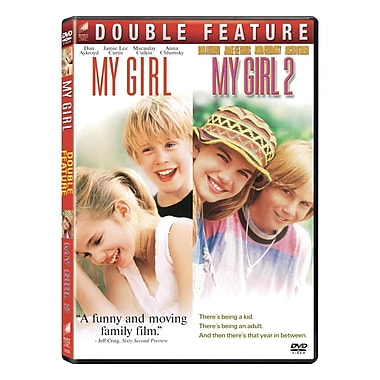 My Girl/My Girl 2 (DVD)