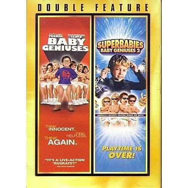 Baby Geniuses/Superbabies: Baby Geniuses 2 (DVD)