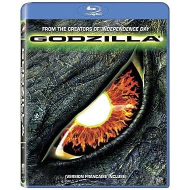 Godzilla (Blu-Ray) 2009
