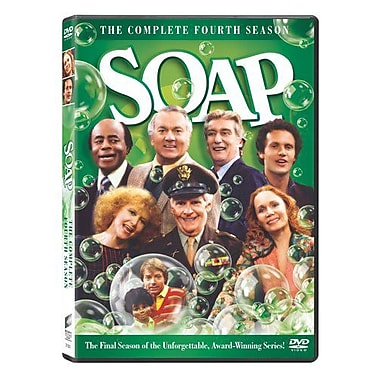 Soap The Complete Fourth Season (DVD)