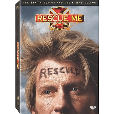Rescue Me: The Complete Sixth and Final Season (DVD)
