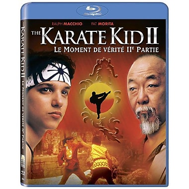The Karate Kid II (Blu-Ray)