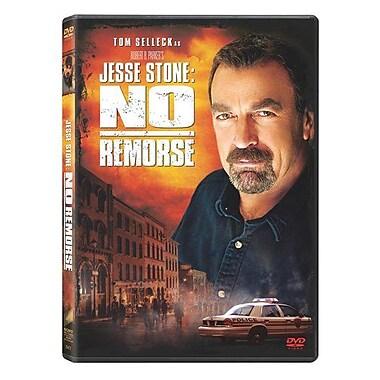 Jesse Stone: No Remorse (DVD)