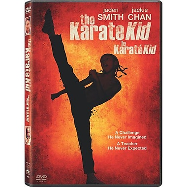 The Karate Kid (Blu-Ray) 2010