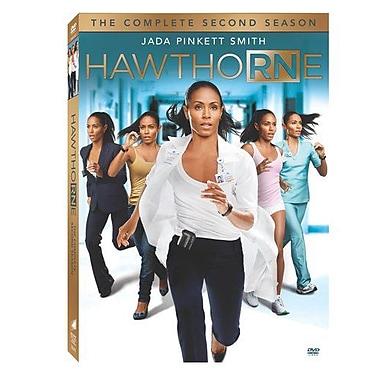 Hawthorne: The Complete Second Season (DVD)
