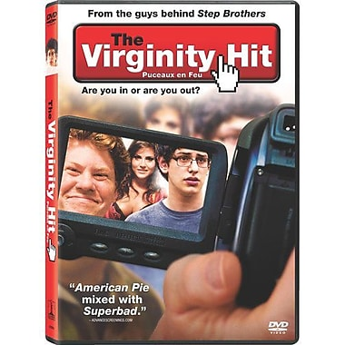 The Virginity Hit (DVD)