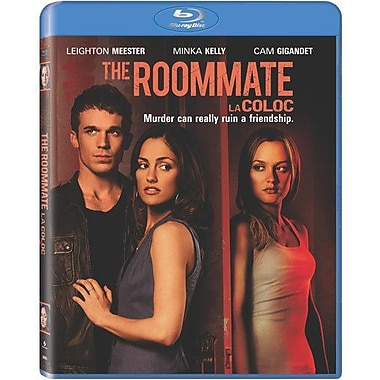 The Roommate (Blu-Ray)
