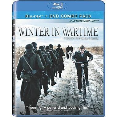 Winter in Wartime (Blu-Ray + DVD)
