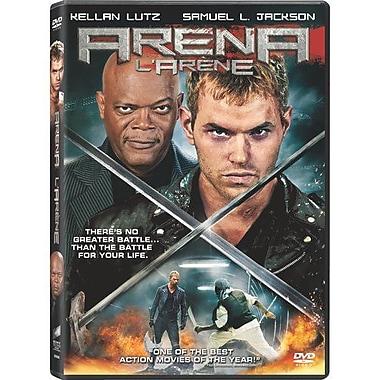 Arena (2011) (DVD)