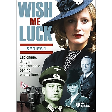 Wish Me Luck: Series 1 (DVD)