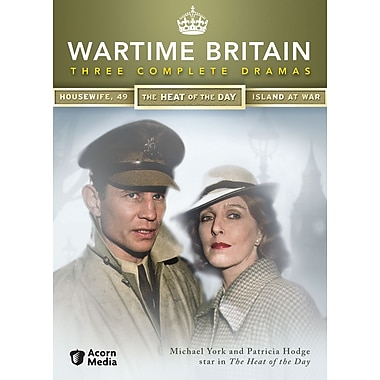 Wartime Britain Collection (DVD)