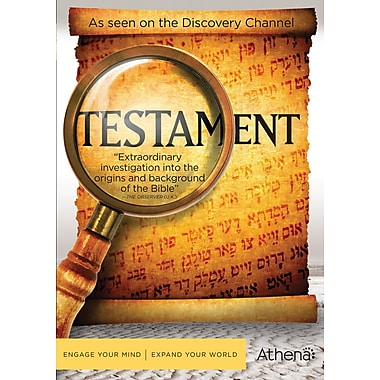 Testament (DVD)