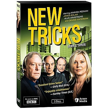 New Tricks: Series 3 (DVD)