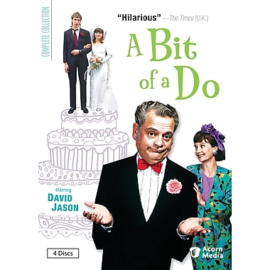 A Bit of a Do (DVD)