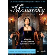 Monarchy: Complete Series (DVD)
