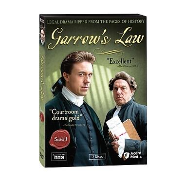Garrow's Law: Series 1 (DVD)