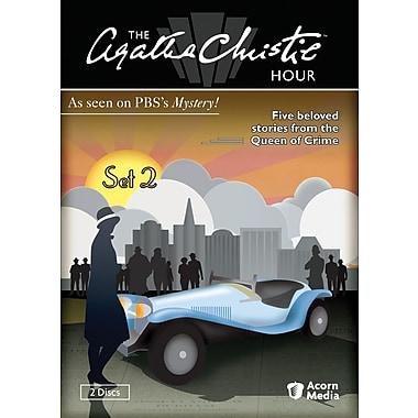 The Agatha Christie Hour: Set2 (DVD)