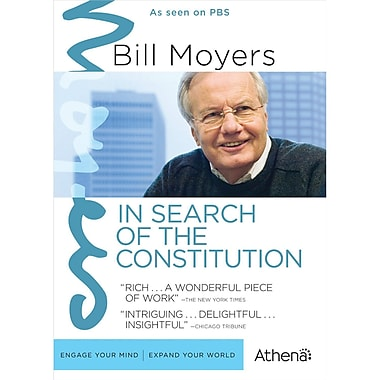 Bill Moyers: In Search of the Constitution (DVD)