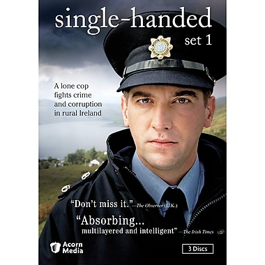 Single-Handed: Set 1 (DVD)