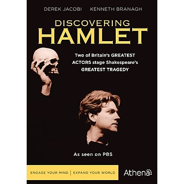 Discovering Hamlet (DVD)