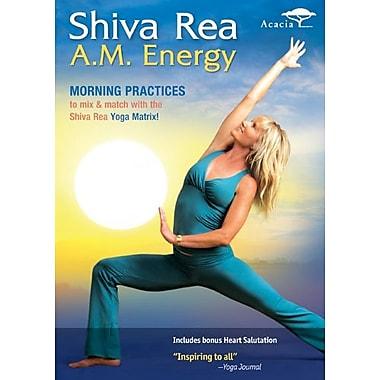 Shiva Rea: A.M. Energy (Acacia) (DVD)