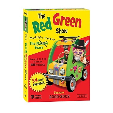 The Red Green Show: 2002 Season (DVD)