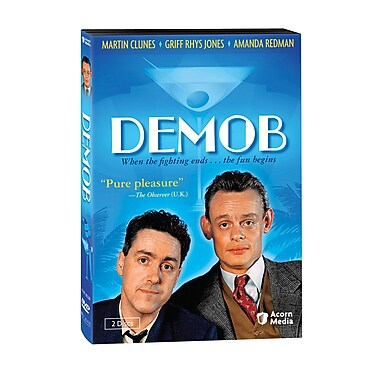 Demob (DVD)