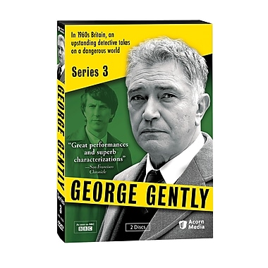 George Gently: Series 3 (DVD)