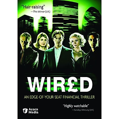 Wired (DVD)