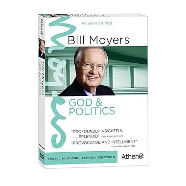 Bill Moyers - God and Politics (DVD)