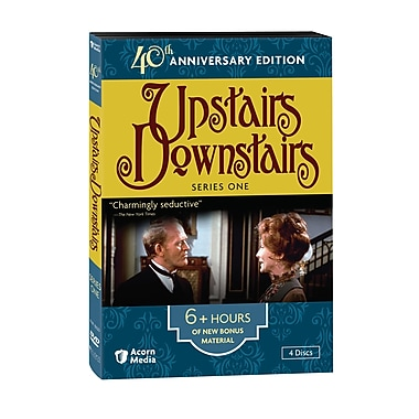 Upstairs, Downstairs: Series 1 (DVD)
