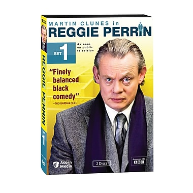 Reggie Perrin: Set 1 (DVD)