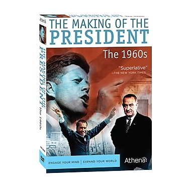 The Making of the President: The 1960's (DVD)