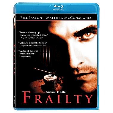 Frailty (Blu-Ray)