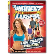 Biggest Loser: The Workout - Last Chance Workout (DVD)