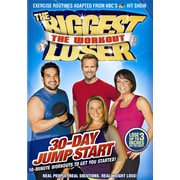 Biggest Loser: The Workout - 30-Day Jump Start (DVD)
