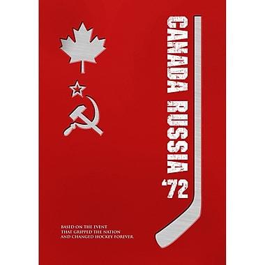 Cada Russia 72 (DVD)
