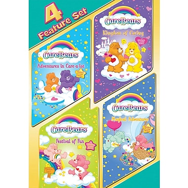Care Bears: Classics (DVD)